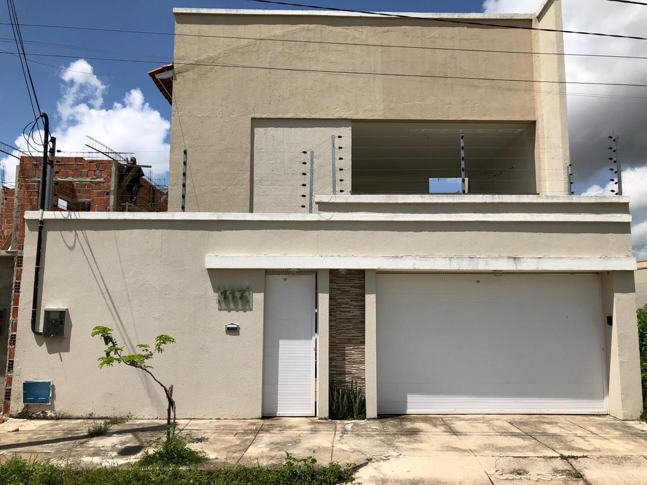 Casa Morada dos Ventos (Cód. 138)