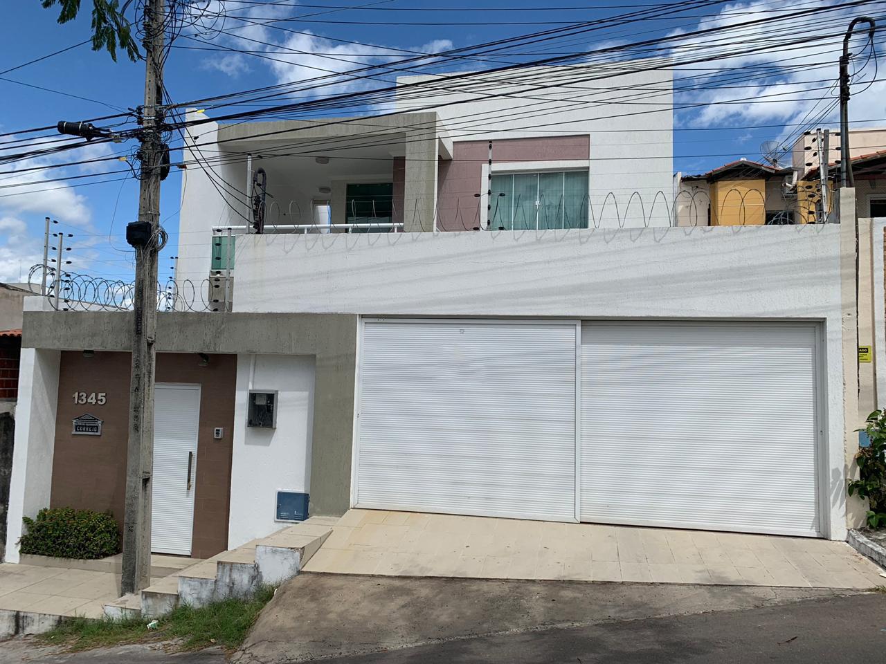 Duplex Parque da Cidade  (Cód. 137)