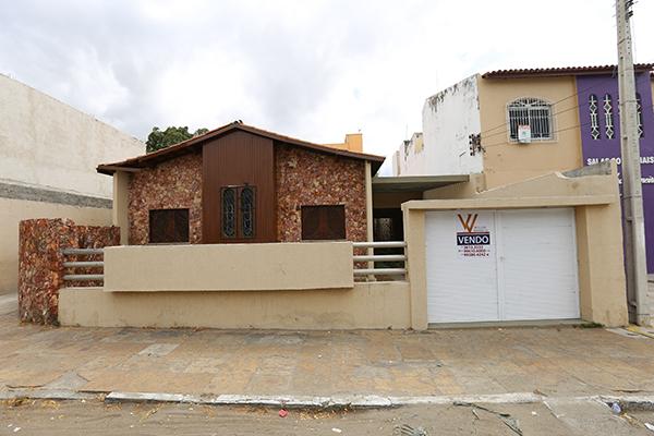Casa Centro (Cód. 124)