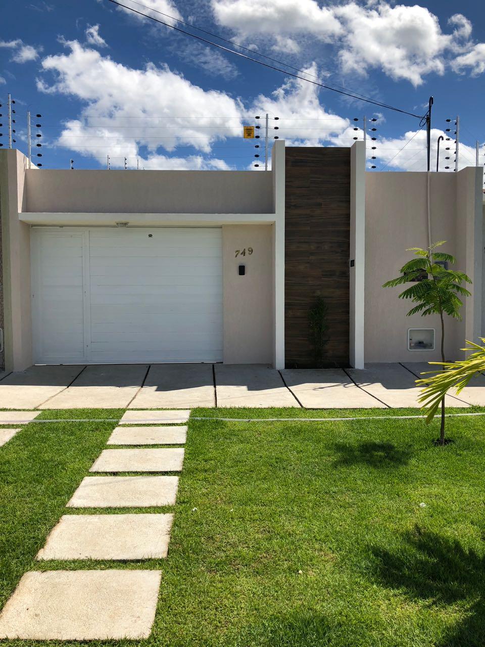 Casa no Morada da Boa Vizinhança (Cód. 130)