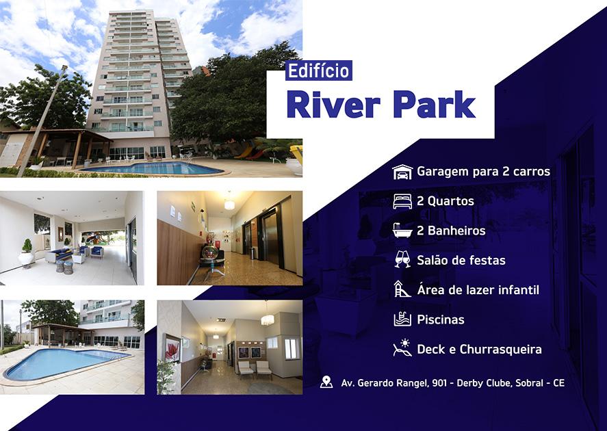 Edifício River Park